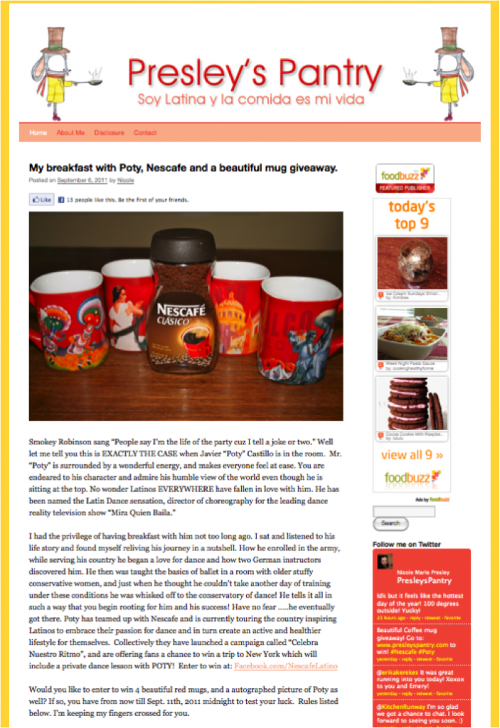 Presleys Pantry_Editorial